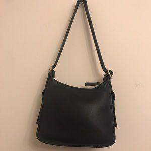 VTG Coach Legacy Leather Messenger Shoulder Bag!